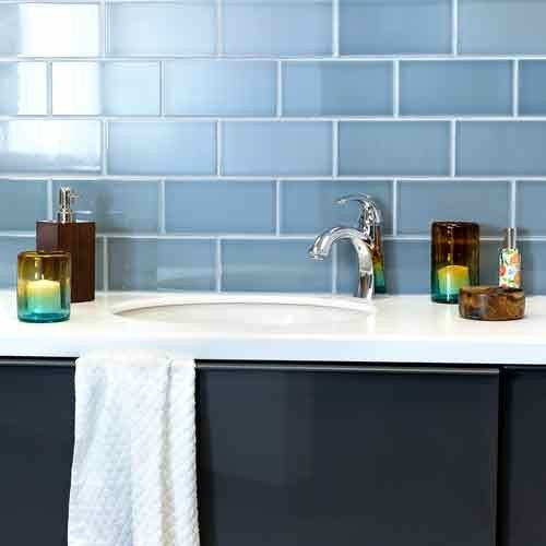 blue gray subway tile