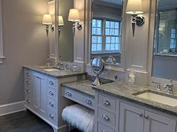farmhouse sinks avaliable at bender plumbing